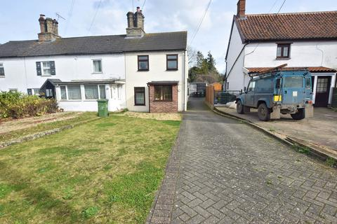 2 bedroom end of terrace house for sale - Watton