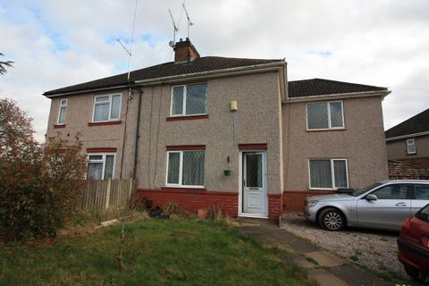 4 bedroom semi-detached house to rent - Queen Margarets Road, Canley,