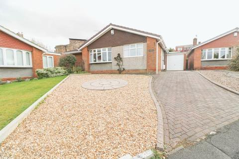 3 bedroom detached bungalow for sale - Rushley Crescent, Blaydon