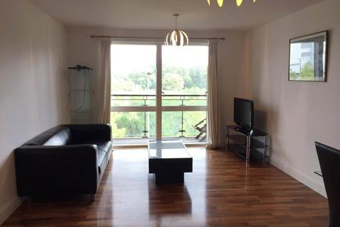 1 bedroom flat to rent - Hemisphere, 15 The Boulevard, Birmingham