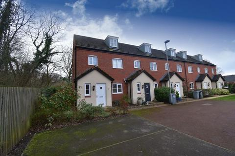 3 bedroom end of terrace house for sale - Bath Vale, Congleton