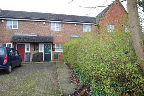 2 bedroom terraced house for sale - Marsh Terrace, Buttermere Road, St Mary Cray, Kent, BR5 3WG