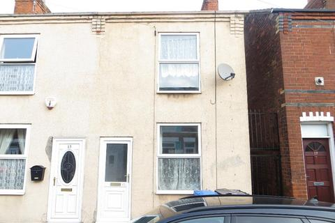 2 bedroom terraced house to rent - Whitby Street, Hull, East Yorkshire, HU8 7HN