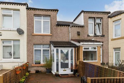 2 bedroom terraced house for sale - Hillview Street, Tollcross, G32 7BQ