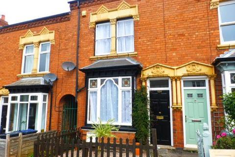 2 bedroom terraced house to rent - Victoria Road, Harborne, Birmingham, West  Midlands, B17 0AE