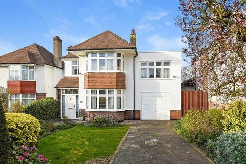 4 bedroom detached house for sale - The Ridge, Orpington, Kent, BR6 8AP