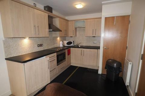 1 bedroom apartment to rent - Baker Street Central, 21 Baker Street, Hull, HU2 8HE