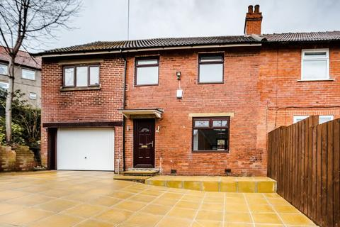 4 bedroom semi-detached house to rent - North Rise, Huddersfield