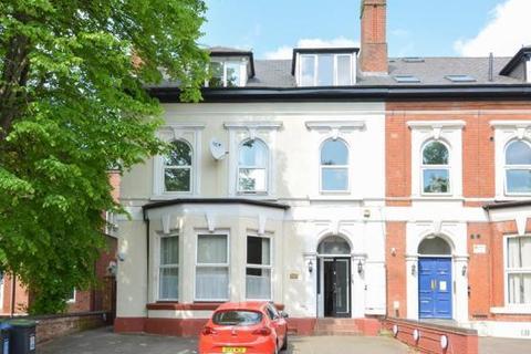 2 bedroom apartment for sale - Portland Road, Edgbaston, Birmingham, B16 9HS