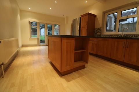 4 bedroom terraced house to rent - Purley Oaks Road, South Croydon, London, CR2 0NU