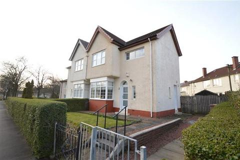 2 bedroom semi-detached house for sale - Kingsway, Scotstoun, Glasgow, G14 9YS