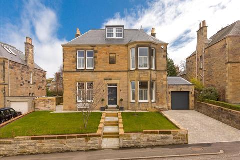 6 bedroom detached house for sale - 11 Corrennie Gardens, Morningside, Edinburgh, EH10