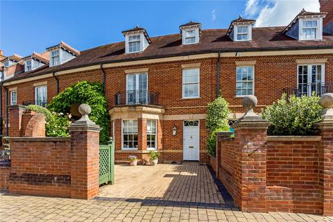 5 bedroom terraced house for sale - Wethered Park, Marlow, Buckinghamshire, SL7