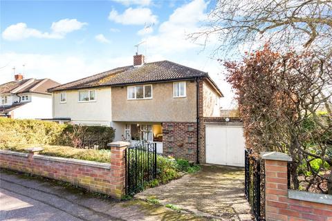 3 bedroom semi-detached house for sale - Grace Gardens, Bishop's Stortford, Hertfordshire, CM23