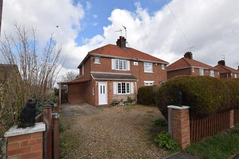 3 bedroom semi-detached house for sale - Wiggenhall St. Germans