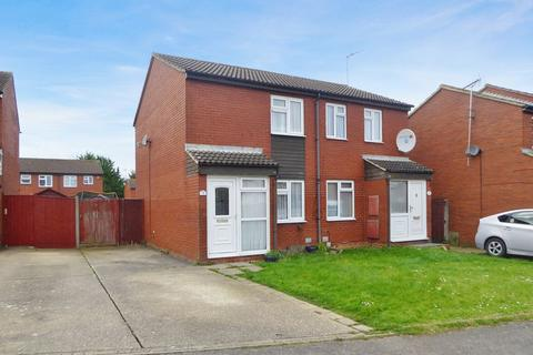 2 bedroom semi-detached house for sale - Bunting Road, Luton