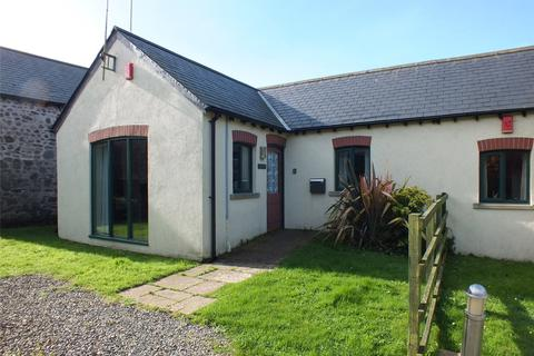 2 bedroom terraced bungalow for sale - Toes Rock Cottage, Skerryback Farm, Sandy Haven, Haverfordwest