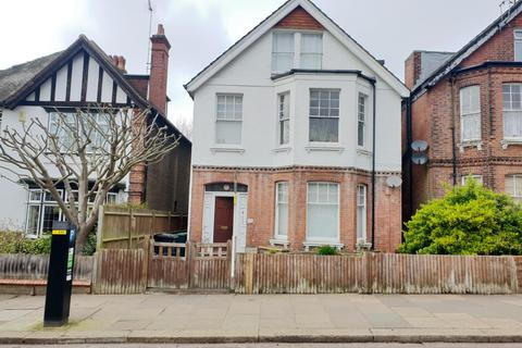 1 bedroom flat to rent - Wilbury Villas, Hove, East Sussex, BN3 6GD