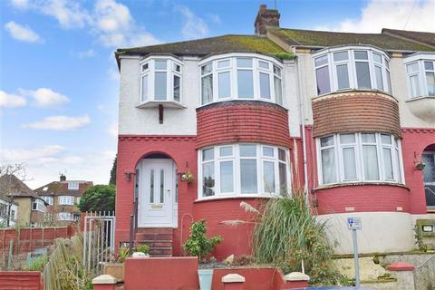 3 bedroom end of terrace house for sale - Shottenden Road, Gillingham, Kent