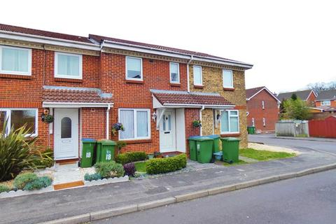 2 bedroom terraced house to rent - Botley Gardens, Sholing, Southampton