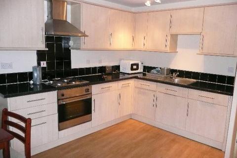 1 bedroom house to rent - Landmark House, City Centre, Bradford