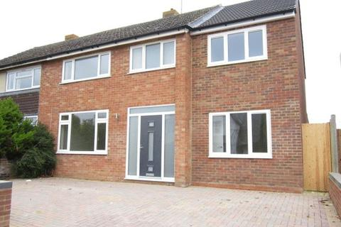 4 bedroom semi-detached house to rent - Two Hedges Road, Cheltenham