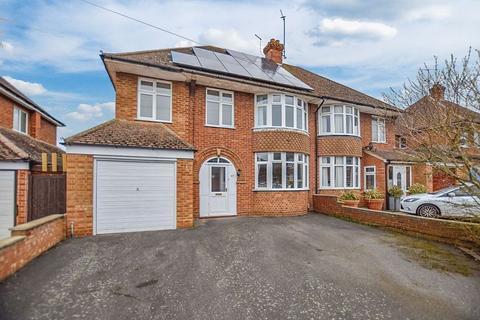 4 bedroom semi-detached house for sale - Broughton Avenue, Aylesbury