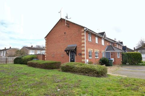 3 bedroom end of terrace house for sale - Little Close, Aylesbury