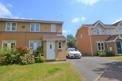 3 bedroom semi-detached house to rent - Haskell Close, Thorpe Astley, Leicester