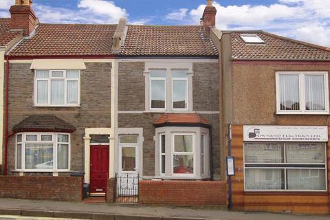 2 bedroom terraced house for sale - Whitehall Road, Bristol, BS5 7BU