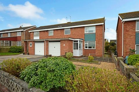 3 bedroom semi-detached house for sale - Rosemeare Gardens, Uplands, Bristol