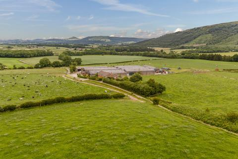 Farm for sale - New Sheepfold Farm , Ingleby Greenhow, Great Ayton , North Yorkshire , TS9 6RQ