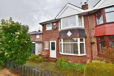 3 bedroom semi-detached house for sale - Margrove Road, Salford 6
