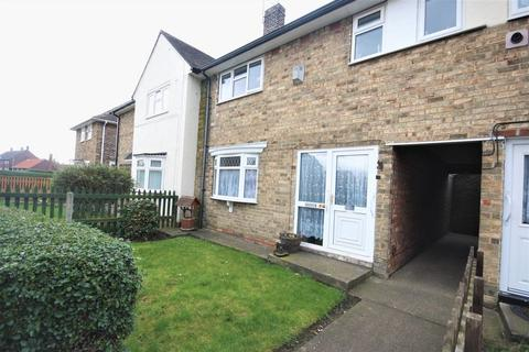3 bedroom terraced house for sale - Leconfield Close, Hull, HU9