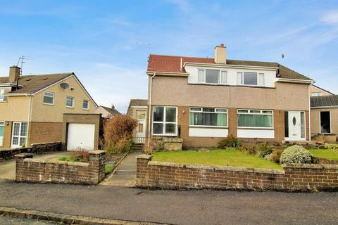 3 bedroom semi-detached house for sale - Airbles Crescent, Motherwell