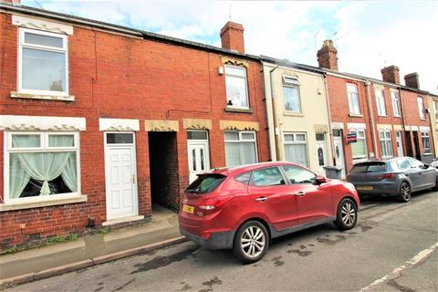 2 bedroom terraced house to rent - King Street, Swallownest, Sheffield, Rotherham, S26 4TX