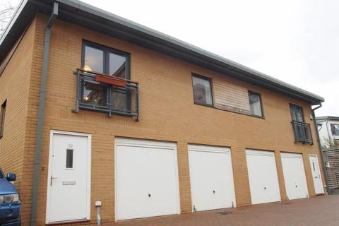 1 bedroom apartment for sale - Weavers Mill Close, Bristol