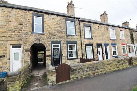 3 bedroom terraced house for sale - Hall Road, Handsworth, Sheffield, Sheffield, S13 9AL