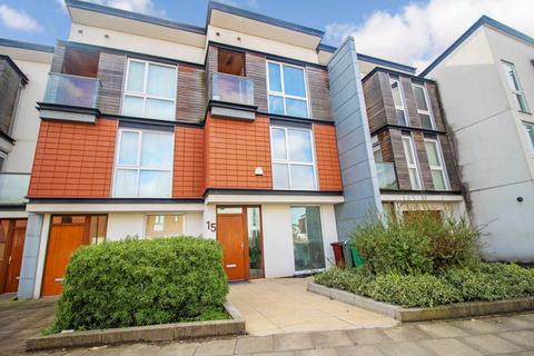 4 bedroom townhouse for sale - Stadium Drive, Manchester