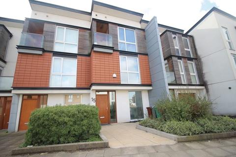 3 bedroom mews for sale - Stadium Drive, Manchester