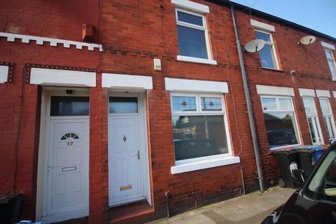 2 bedroom terraced house for sale - Lewis Road, Reddish