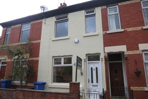 2 bedroom terraced house for sale - Lyndhurst Road, Reddish
