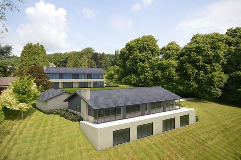 5 bedroom detached house for sale - Land next to Broadlands, Ridgeway Road, Long Ashton, BS41 9ET