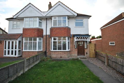 3 bedroom semi-detached house to rent - Conway Road, Shirley