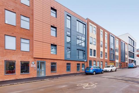 2 bedroom apartment to rent - The Foundry, Carver Street, Jewellery Quarter, B1