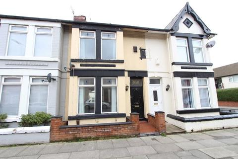 3 bedroom terraced house for sale - Litherland Road, Bootle