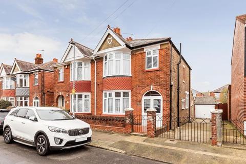 3 bedroom semi-detached house to rent - Torrington Road, Portsmouth