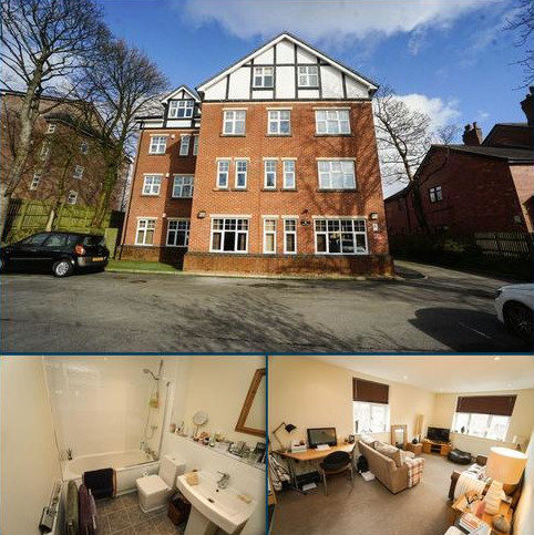 2 bedroom flat for sale - Albert Road, Heaton