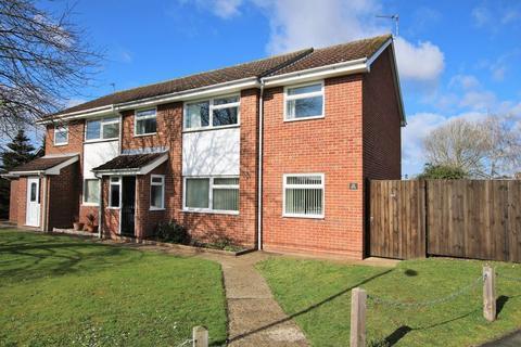 4 bedroom semi-detached house for sale - Cottinghams Drive, Hellesdon, Norwich