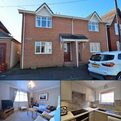 2 bedroom apartment for sale - TOTLAND